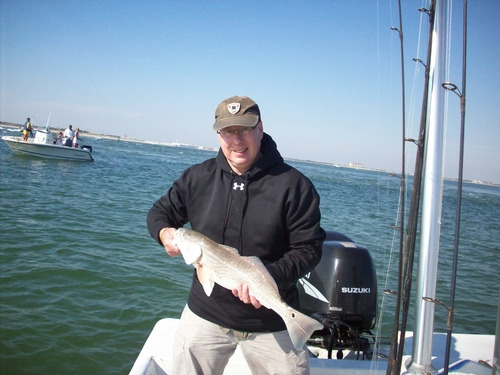 Cape lookout charters inshore nearshore fishing for Fishing charters morehead city nc